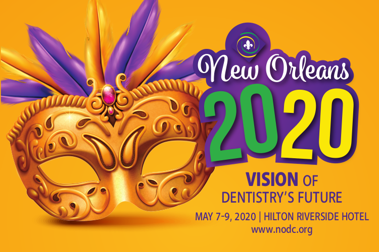 Best New Orleans Restaurants 2020 NEW ORLEANS DENTAL CONFERENCE & LDA ANNUAL SESSION
